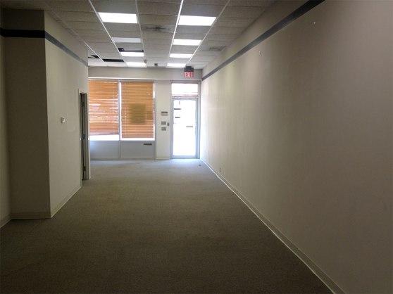 Original Interior of 4434 Connecticut Avenue NW