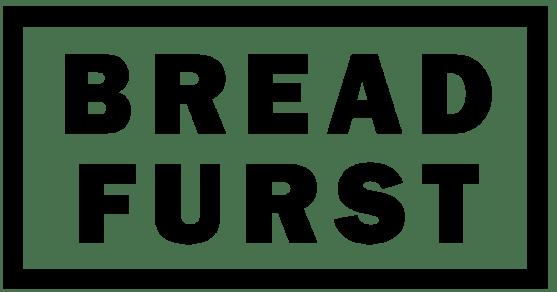 Bread Furst Logo Option 1