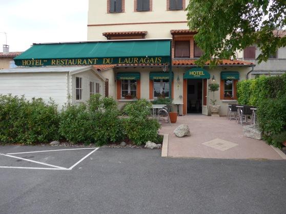Cassoulet restaurant